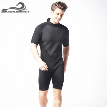 3MM OEM Customized Neoprene Scuba Diving Suit