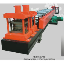 Container House Section Cold Forming Line