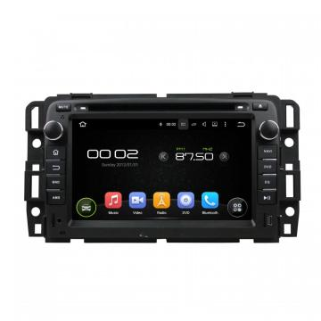 7 inch GMC Yukon/Tahoe Android Car Multimedia Player