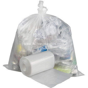 Extra Tall Large Trash Can Liners