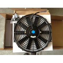 Car air conditioner fan motor