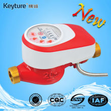 Wired Remote Valve Control Heat Meter