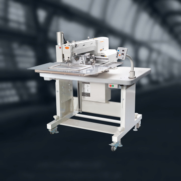 Industrial automatic sewing machine