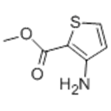 Methyl 3-amino-2-thiophenecarboxylate CAS 22288-78-4