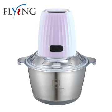 5 Cup Food Chopper Grinder for Meat Vegetables
