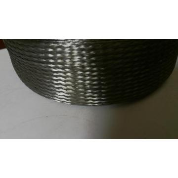 Rodent Resistant Stainless Steel Braided Sleeve