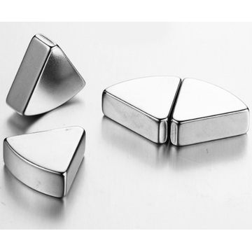 Neodymium Arc Magnet Strong Rare Earth Magnet