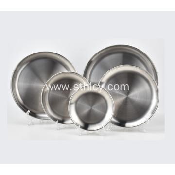 304High Quality Stainless Steel Bake Ware
