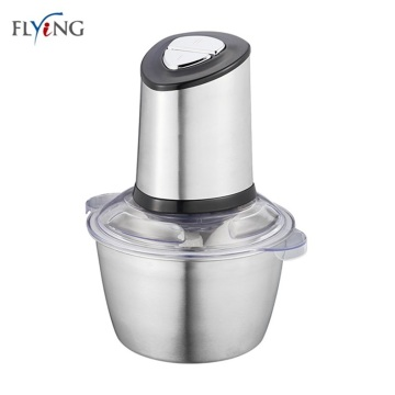 Ebay Stainless Steel Bowl Electric Food Chopper