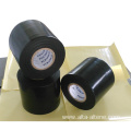 0.76mm black inner wrap tape