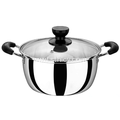Stainless Steel Thickening Single Bottom Soup Pot