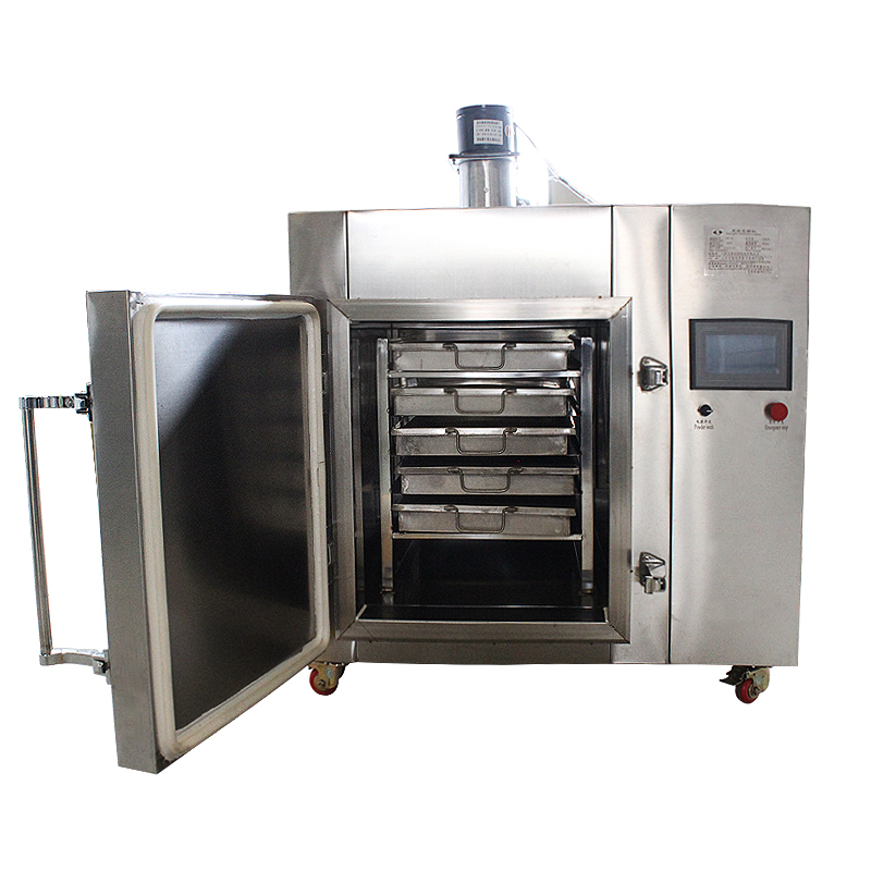 black garlic machine