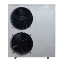 EVI Air Heat Pump with Low Temp