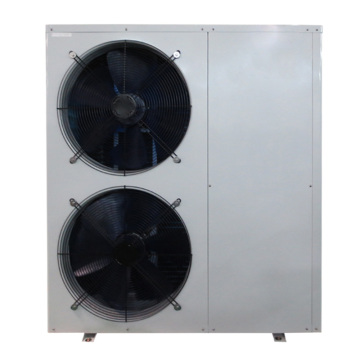 EVI 80 degrees high temp heat pump 18kw