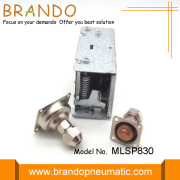 Adjustable Type Pressure Switch to Protect Compressor