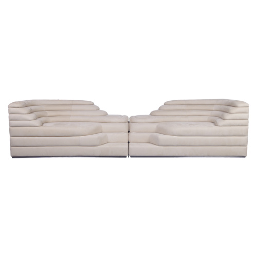 Iconic Modern Luxury Living Room Sofa Set