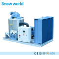 Snow world Ice Factory Flake Machine 1.2T