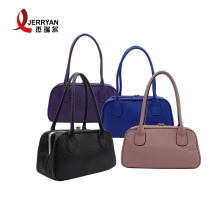 Branded Blue Leather Shoulder Sling Bags for Women