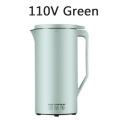 110V Green