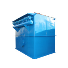 Fabric dust collector for woodworking