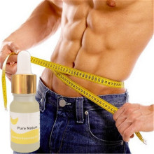 15 days reduce 15kg Pure Banana Slimming Essential oil anti cellulite Fat Burning Weight Loss Green Tea extracts 10ml/bottle