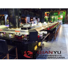 Customized Stainless Steel  Hot Pot Conveyor Belt