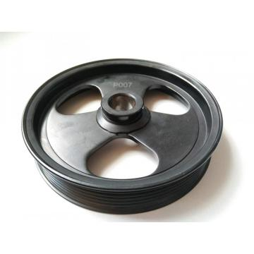 Auto Steering pump pulley welding bush