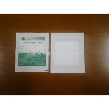 Sterile Gauze Compress 100% Cotton