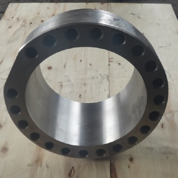 Aluminium Forged Products Carbon Steel Flange Forge Molds