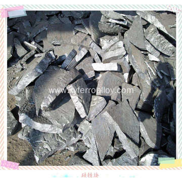 FeSiMg alloy for casting