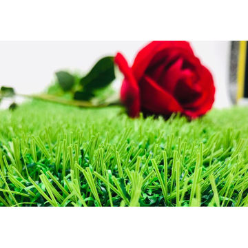 Artificial grass balcony laying grass for decoration