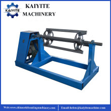 Steel Coil Electric Decoiler Machine