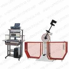 Semi-Control Metal Material Impact Testing Equipment