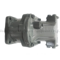 Rexroth pump eaton motor