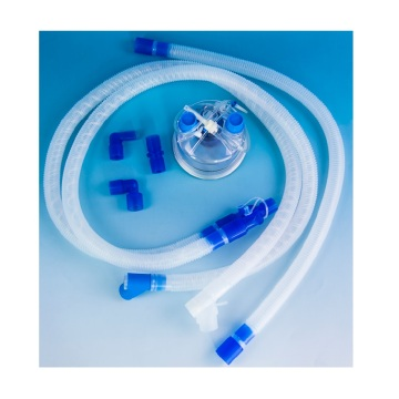 Disposable Reinforced Anesthesia breathing circuit