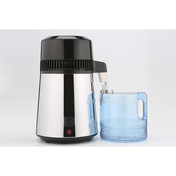 4L Dental Water Distiller
