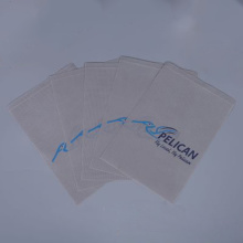 Non Woven Headrest Cover Customized