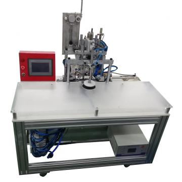 Semi-automatic Earloop Sealing Machine