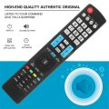 Fully Functional Free Switching Channels AKB73756504 TV Universal Smart Remote Control Controller For LG LED LCD Smart TV