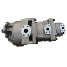 D375A hydraulic gear pump 705-58-44050