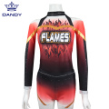 Custom Fame Sublimation Cheer Uniformer
