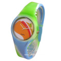 silicone watch color mixing band
