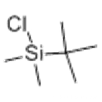 Silane,chloro(1,1-dimethylethyl)dimethyl- CAS 18162-48-6