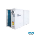inverter heat pump high temperature
