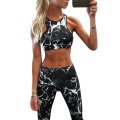 womens gym set 2 piece activewear