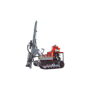 New Hongwuhuan A2B series drilling rig