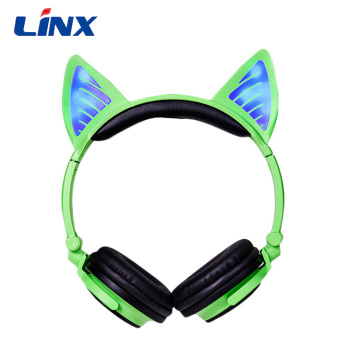 Наушники Cat ear Наушники Gaming Wireless Headset
