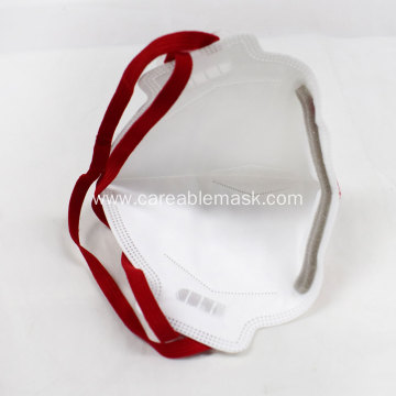 FFP3 Folding Mask Head Band Respirator CE