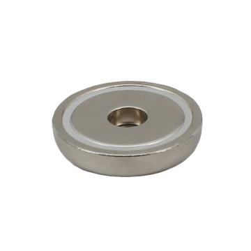 RPM-B60 Round Base Magnet