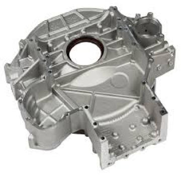 Die Casting Zinc Gear and Transmission Housing